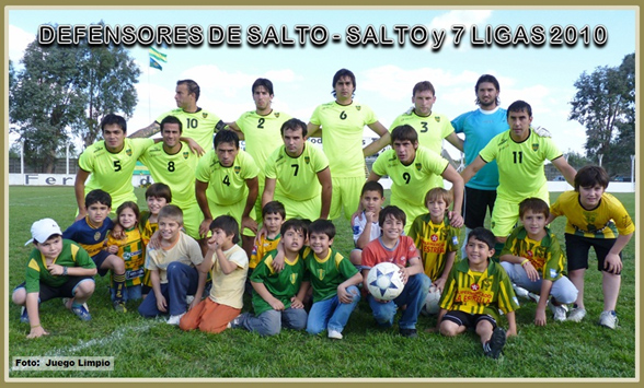 equipo campeon